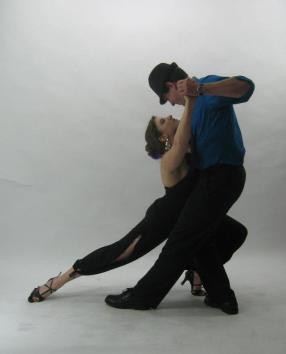 Tango Picture